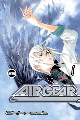 Air Gear 26, Oh!Great
