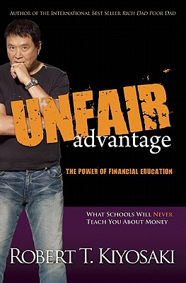 Image for Unfair Advantage: The Power of Financial Education