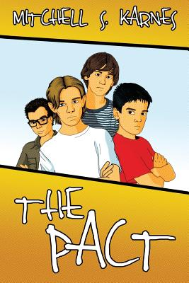 Image for The Pact (The Canaanshade Journeys) (Volume 1)