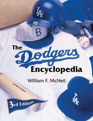 Image for The Dodgers Encyclopedia