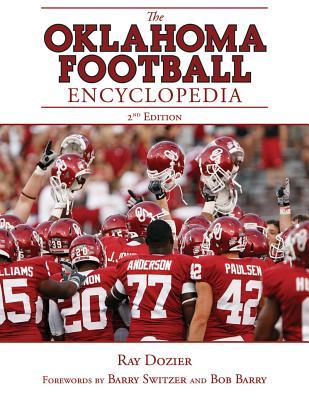 Image for The Oklahoma Football Encyclopedia: 2nd Edition