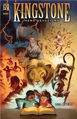 Image for HERO Bible Devotions