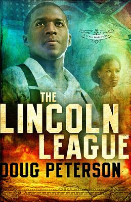 Image for The Lincoln League