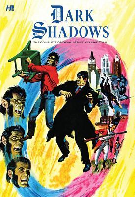 Image for Dark Shadows: The Complete Original Series Volume 4