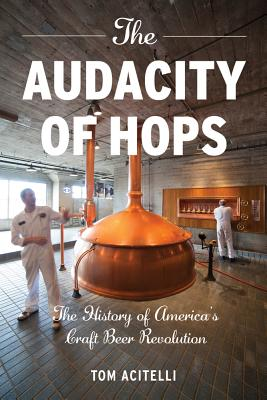Image for Audacity of Hops