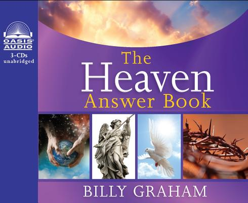 Image for The Heaven Answer Book