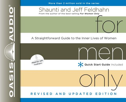 """Image for """"For Men Only, Revised and Updated Edition: A Straightforward Guide to the Inner Lives of Women"""""""