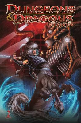 Image for Dungeons & Dragons Classics Volume 2