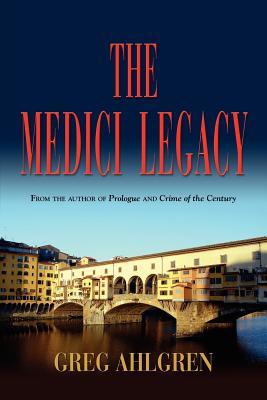 The Medici Legacy, Ahlgren, Gregory