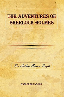 Image for The Adventures of Sherlock Holmes