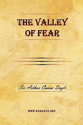 Image for The Valley of Fear