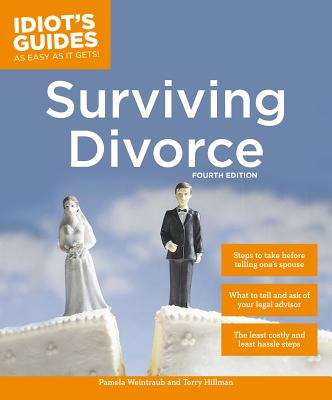 Image for Surviving Divorce, Fourth Edition (Idiot's Guides)