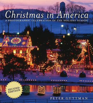 Image for Christmas in America: A Photographic Celebration of the Holiday Season