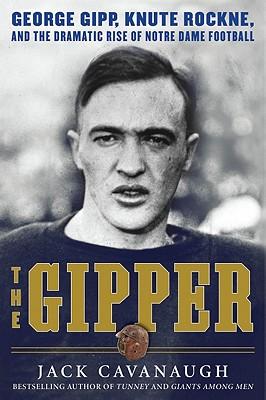 Gipper, The, Cavanaugh, Jack