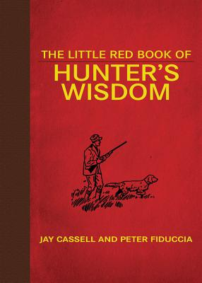 Image for The Little Red Book of Hunter's Wisdom (Little Red Books)