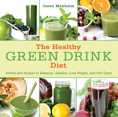 Image for Healthy Green Drink Diet