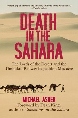 Image for Death in the Sahara