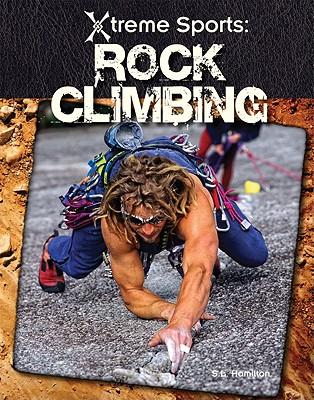 Rock Climbing (Xtreme Sports (ABDO)), Hamilton, S L