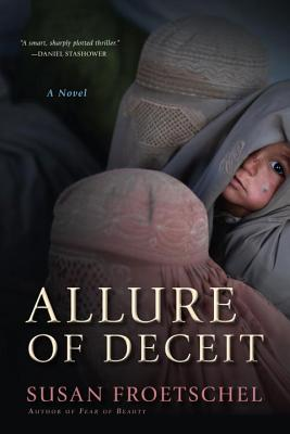 Image for Allure of Deceit