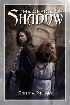 """The Office of Shadow, """"Sturges, Matthew"""""""