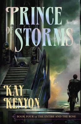 Prince of Storms, Kenyon, Kay.