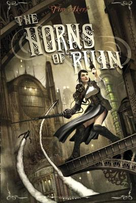 The Horns of Ruin, Akers, Tim