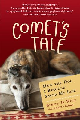Image for Comet's Tale: How the Dog I Rescued Saved My Life