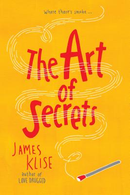 Image for The Art of Secrets