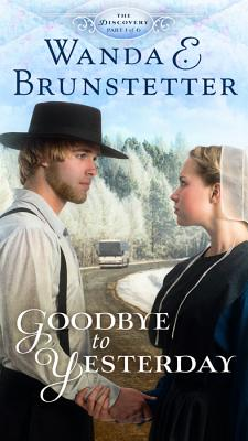 Image for Goodbye to Yesterday: Part 1