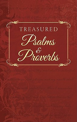 Image for Treasured Psalms and Proverbs (VALUE BOOKS)
