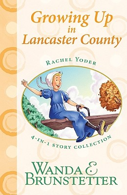 Image for Growing Up In Lancaster County