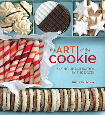 Image for Art of the Cookie: Baking Up Inspiration by the Dozen