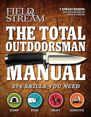 Image for The Total Outdoorsman Manual (Field & Stream)