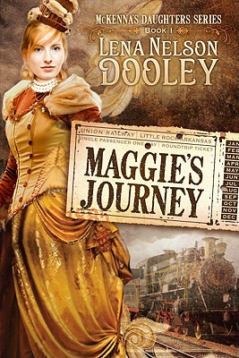 Image for MAGGIE'S JOURNEY