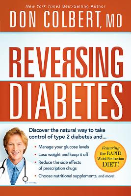 Image for Reversing Diabetes: Discover the Natural Way to Take Control of Type 2 Diabetes