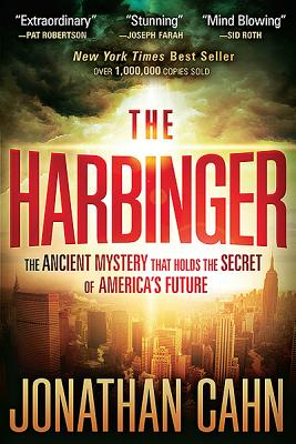 Image for The Harbinger: The Ancient Mystery that Holds the Secret of America's Future