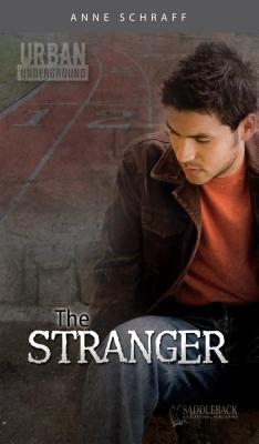 Image for The Stranger (Urban Underground)