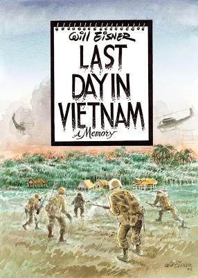Image for Last Day in Vietnam: A Memory