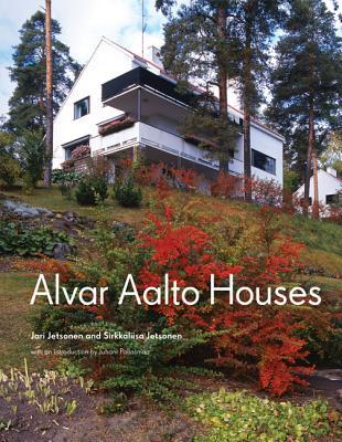 Image for Alvar Aalto Houses