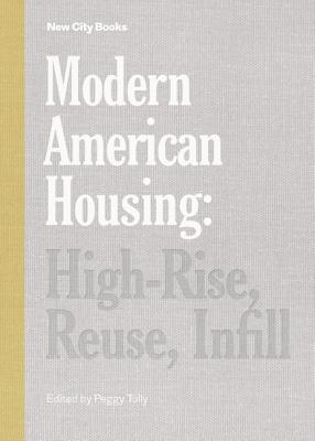 Image for MODERN AMERICAN HOUSING