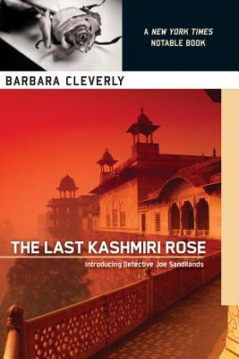 Image for The Last Kashmiri Rose (A Detective Joe Sandilands Novel)
