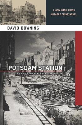 Image for Potsdam Station (A John Russell WWII Spy Thriller)