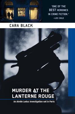 Murder At The Lanterne Rouge, Black, Cara