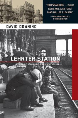 Image for Lehrter Station (John Russell)