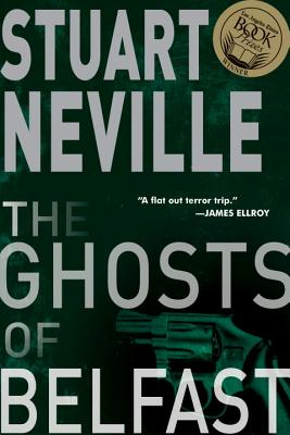 The Ghosts of Belfast (Soho Crime), Neville, Stuart