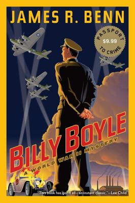 Image for Billy Boyle: A World War II Mystery (Passport to Crime: Billy Boyle)