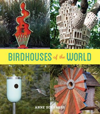 Image for Birdhouses of the World
