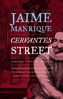 Cervantes Street, Manrique, Jaime