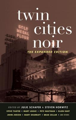 Image for Twin Cities Noir: The Expanded Edition (Akashic Noir)