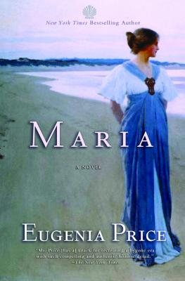 Image for Maria: First Novel in the Florida Trilogy